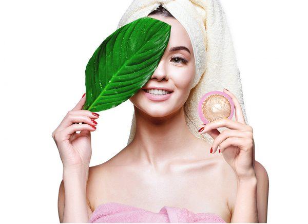 FOREO UFO 2, mascarilla facial, mascarilla facial inteligente, mascarilla piel, cuidado facial, cuidado piel, innovación cosmética, dispositivos cosmética facial, innovación bienestar, cuidado de la piel, femtech, tecnología cosmética, bienestar, belleza, innovación facial