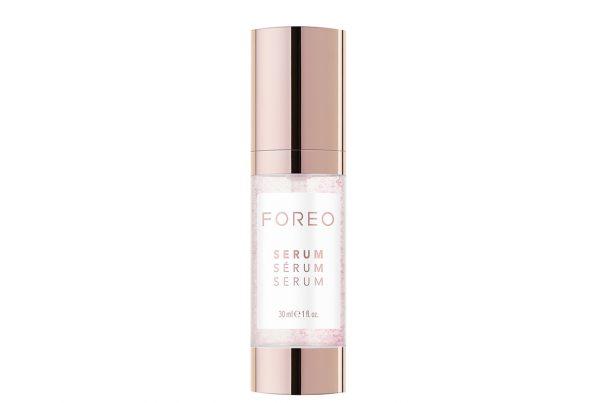 Foreo Serum, Serum Serum Serum, limpieza facial, innovación cosmética, bienestar, belleza, innovación facial, dispositivos cosmética facial, innovación bienestar, cuidado de la piel, femtech, tecnología cosmética.