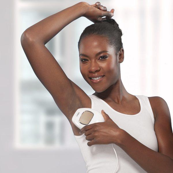 Silk'n Infinity Premium Smooth, innovación cosmética, Tecnología eHPL™, Energía óptica, Energía óptica, IPL, Depilación permanente, belleza, depilación efectiva