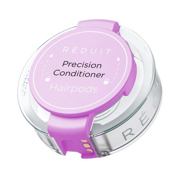 Réduit Hairpods Precision Conditioner,, haircare, hairpods, microtecnología, sostenible, cuidado del cabello, tratamiento eficaz
